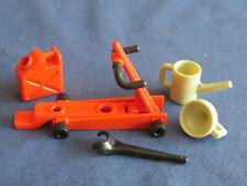 Playmobil® Kfz – Werkstatteinric...