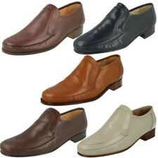 Hombre Grenson Zapatos de Vestir sin Cordones 'Baxter'