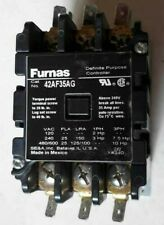 Furnas 42AF35AG Definite purpose contactor controller NEW