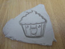 Happy Cupcake Cookie Pastry Biscuit Cutter Icing Fondant Baking Bake Kitchen Fun