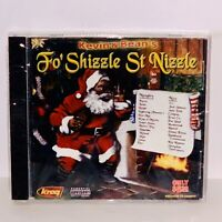 New & Factory Sealed Kevin & Bean's Fo' Shizzle St Nizzle CD KROQ 106.7