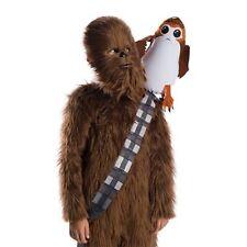Star Wars: The Last Jedi Porg Shoulder Sitter