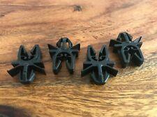 Volvo S60 S80 V70 XC70/90 NEW GENUINE brake pipe clips x4 9173955 5G4