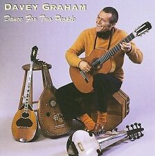 Dance for Two People by Davy Graham (CD, 2009, Stefan Grossman's Guitar...