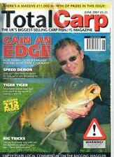 TOTAL CARP MAGAZINE - June 2007