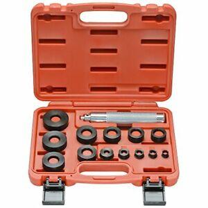 (STRAIGHT / Straight) Bearing seal installer 19-9000