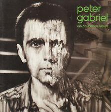 Peter Gabriel – Ein Deutsches Album CD 1987 UK-Import