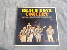 The Beach Boys - Concert  - 1964 - MONO - Capitol TAO 2198 - VG/VG+