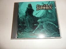 Cd  The Ghosts That Haunt Me von Crash Test Dummies (1991)