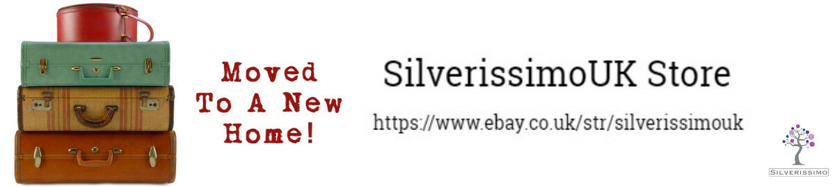 WE MOVED SILVERISSIMO!