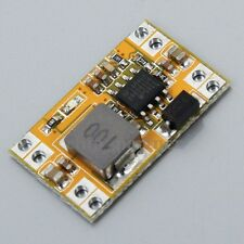 9V/12V/19V To 3.3V DC-DC USB Step Down Buck Power Supply Module 3A For Car