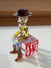 Swarovski Walt Disney Toy Story Sheriff Woody 5417631
