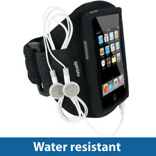 Sports Armband Para Apple Ipod Touch 4ª 3 2da Gen 4g 3g 2g Gimnasio Running Itouch
