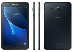Samsung Galaxy Tab A SM-T280N - 8GB, Wi-Fi, 7 inch - Black - Grade A