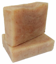 ATTIS Manuka Honey Oat Feast Handmade Natural Soap (1pc) | Organic Coconut Oil
