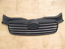 HYUNDAI ACCENT 2007-09  FRONT CHROME-PAINTED GRILLE HY1200143