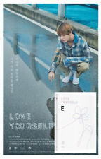 BANGTAN BOYS LOVE YOURSELF Her [E Ver] BTS 5th Mini Album CD+Photobook+Photocard