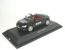 Audi TT Roadster - Auto Salón Geneva 2009