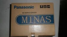 PANASONIC AC SERVO DRIVER MUDS023A1A18