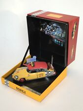 TAXI CAB CITROEN DS HILLDALE BACK TO THE FUTURE II 2 MOVIE NOREV DIECAST 1:43