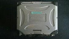 """Panasonic ToughBook CF-28 13.3"""" CF-28MBFAADM-Parts or Repair-NonProfit Org"""