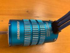 HobbyWing XERUN 4274-1800KV Sensored Brushless Motor for Cars Trucks USED