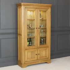 Unbranded Oak Living Room Cabinets & Cupboards