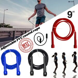 Skipping Rope Jumping Rope Speed Boxing Exercise Fitness Adult Girl Weight Lose