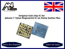 Original U10 chip IC for iphone 7 7plus fingerprint IC on Home button flex