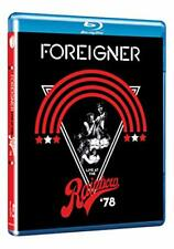 Foreigner - Live At The Rainbow 78