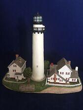 NEW - Harbour Lights Lighthouse 1998 - Fenwick Island, Delaware #213