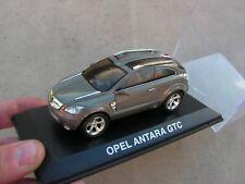 voiture   1/43   opel antara   gtc serie 4