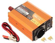 KFZ Inverter 24V-230V Spannungswandler 300W | SW-300/24
