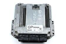 Original Nissan Motorsteuergerät ECU 23710JG78B  0281013874