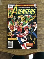 Marvel Comics Group Avengers #150 NM