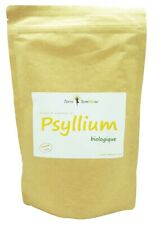 Poudre de Tégument Psyllium BIO 1kg - Pureté 99% - Farine Biologique