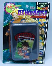 "Dragon Ball Z ""DX HARDCASE"" plus PP CARDS JAPAN 1994 Classic"