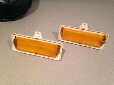 1972 Ford Front Marker Lights - Truck