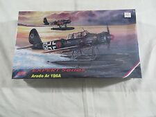 MPM 1:48 Arado Ar 196A Model Kit 48025 SEALED