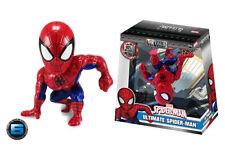 """Jada Spiderman 5"""" Metal Diecast Figure Sealed"""