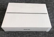 "Apple iPad Air Tablet-Wifi & Cellular 256 GB, Spacegrau, 10.5"""
