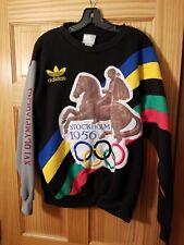 Adidas Adidas Vintage Olympic Jacket Stockholm Helsinki 1956