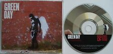 2 Track  # PROMO # CD PRO15112  __  GREEN DAY  __  Boulevard Of Broken Dreams