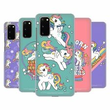 OFFICIAL MY LITTLE PONY CLASSIC FUN HOUSE HARD BACK CASE FOR SAMSUNG PHONES 1