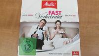 Fast verheiratet / Melitta-Edition / DVD