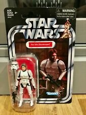 Star Wars The Vintage Collection Han Solo Stormtrooper VC143 NEW & MINT! #9