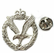 AAC Army Air Corps Military Lapel Pin Badge
