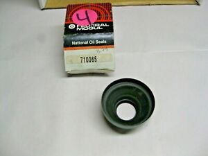 Multi Purpose Seal-Axle Shaft Seal Front Right National 710065