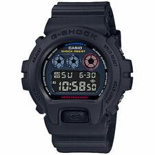 Casio G-Shock Men's Digital DW6900BMC-1 Watch Black Timepiece Sports Active A