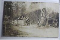 AK Deutschland Soldatenleben Feldpost 1915 gebraucht #PG762